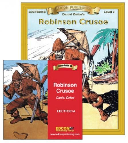 edcon u0026 39 s robinson crusoe read