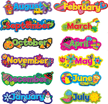 12 month year - Matthewgates.co