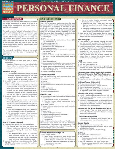 Barcharts Study Guides | Samford University Bookstore