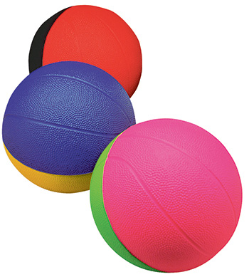 Pro Mini Basketball 4in