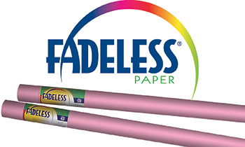 Fadeless 48 X 50 Roll Pink