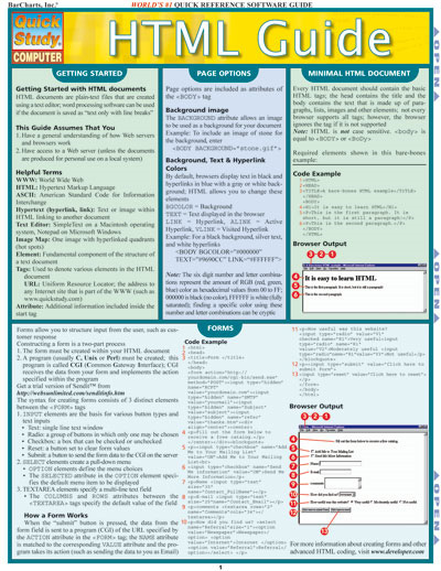 Algebra Part 1 (Quickstudy Reference Guides - Academic ...