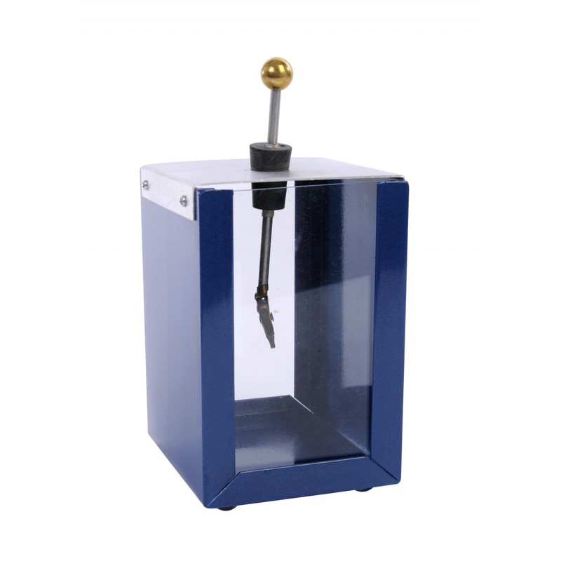 American Educational Electroscope – Metal Case