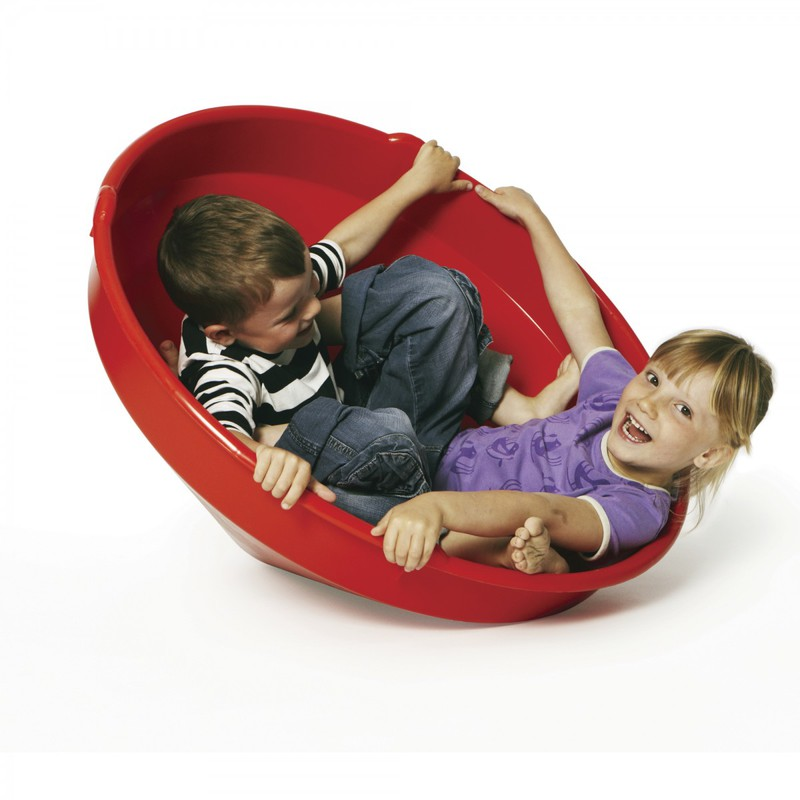 Gonge Giant Top - Balance Play Equipment