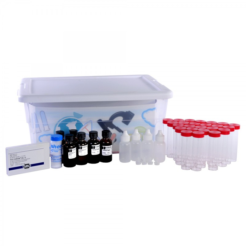 American Education Thin-Layer Chromatography Kit: Plant Pigments