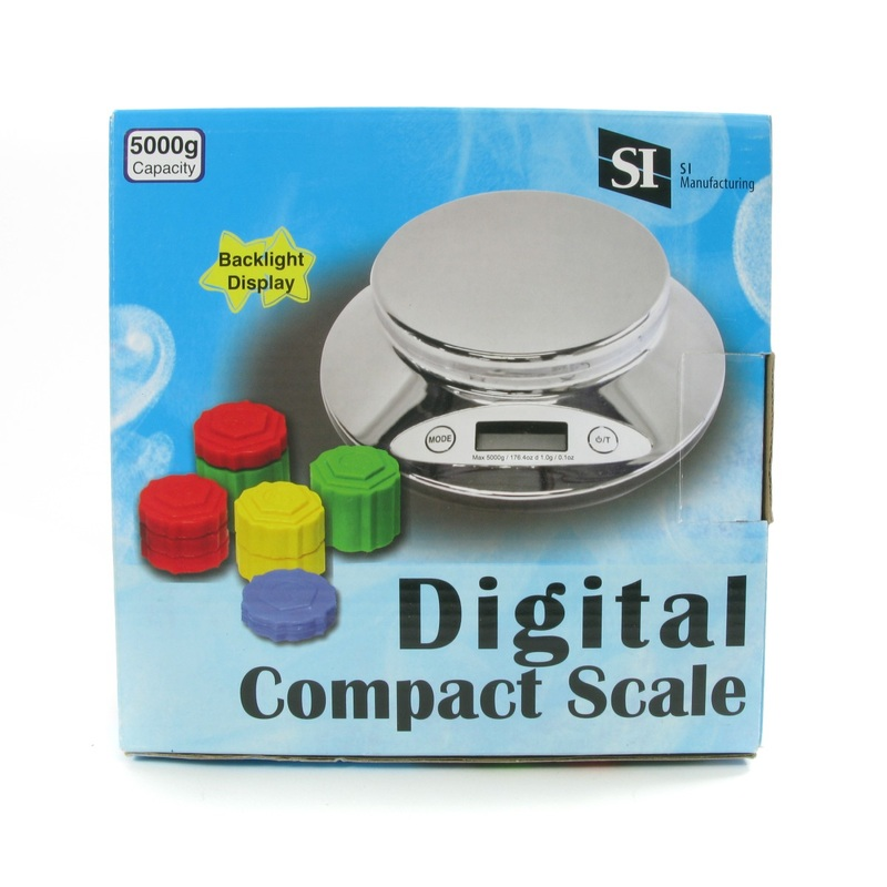 American Educational Classroom Compact Scale