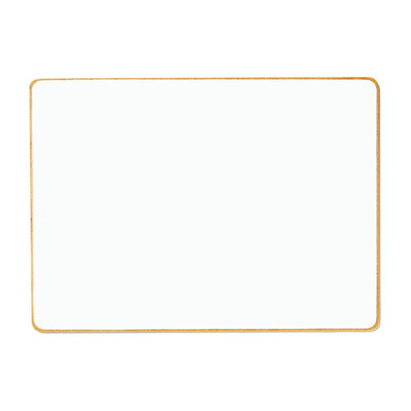 Single Dry Erase Board
