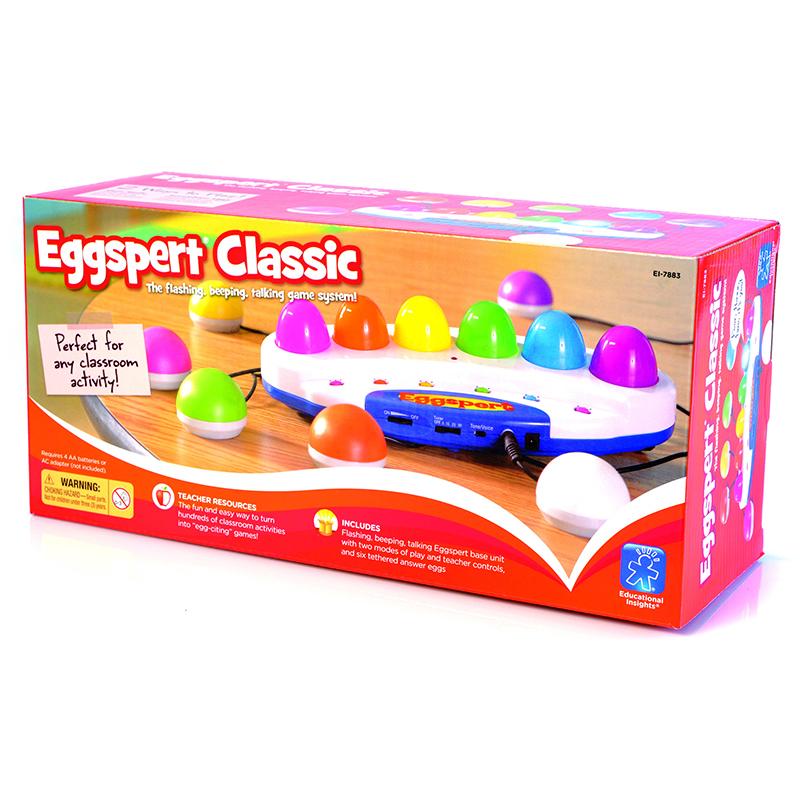 Educational Insights Hooplastack EI-3420