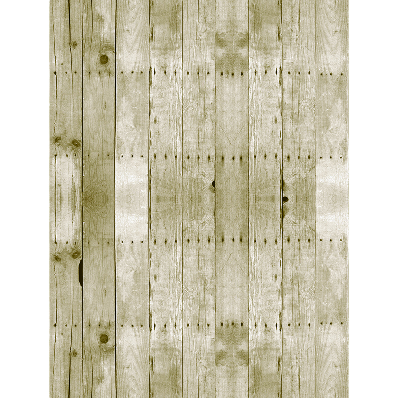 Fadeless 48x12 Barn Wood Film 4rls Per Ctn