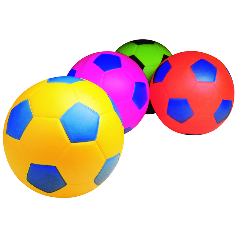 Soccer Ball 7-1/2in Assorted Colors Let Us Pick Your Color