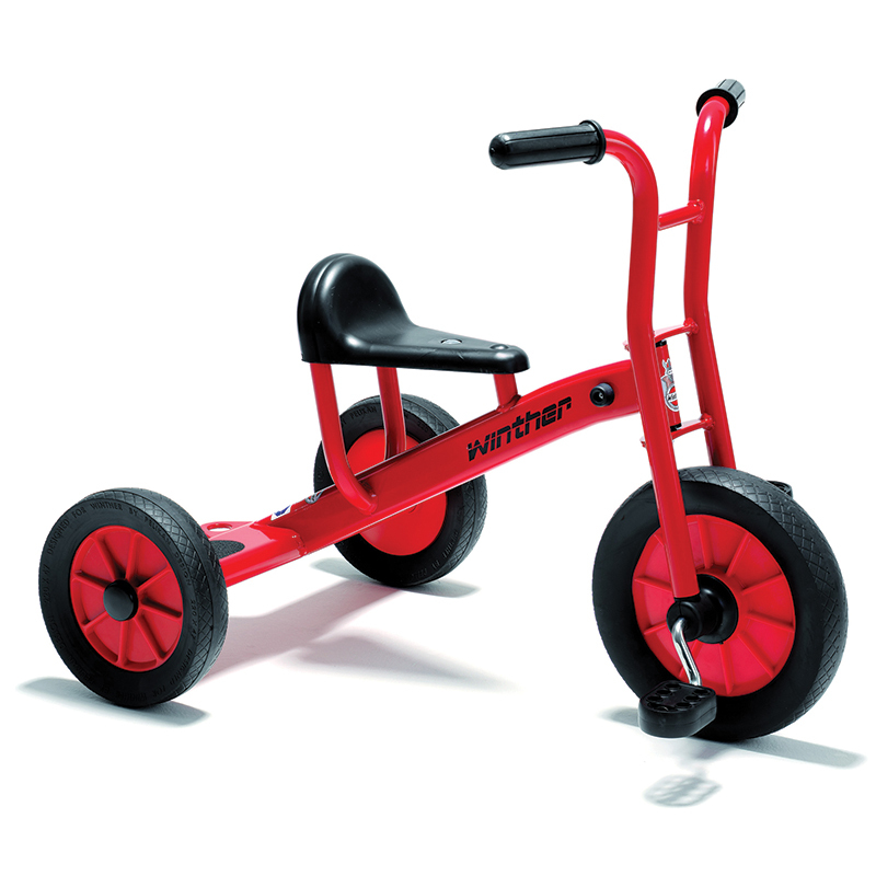 Tricycle Medium 13 1/4 Seat Age 3-6