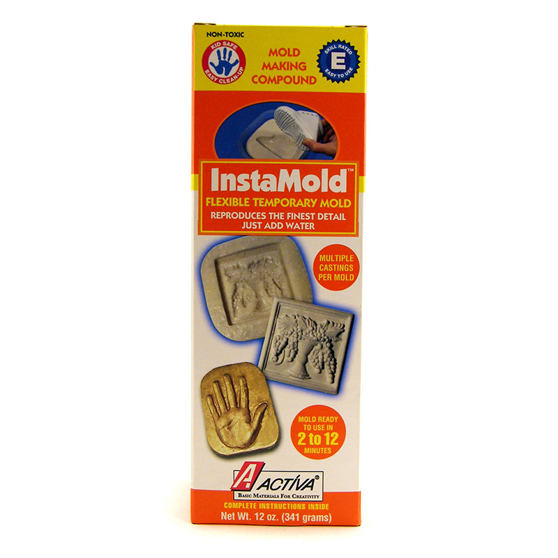 Instamold by Activa Products
