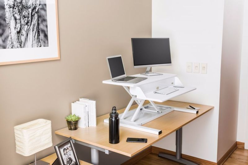 "Level Up Pro 32"" Standing Desk Converter"