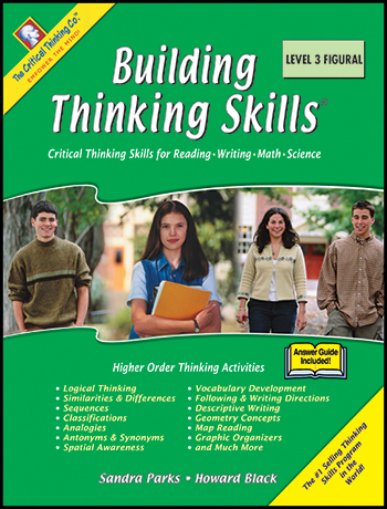 critical thinking a level resources