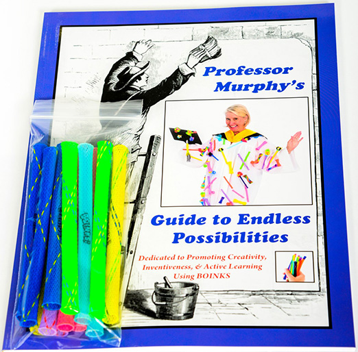 Professor Murphys Guide To Endless Possibilities