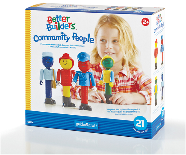 Better Builders Community People