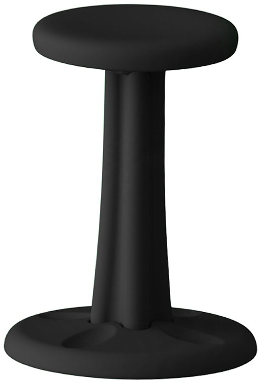 Kore Teen Wobble Chair Black