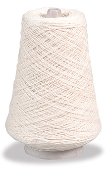 Pacon® Natural Cotton Warp Yarn 4p 800yds