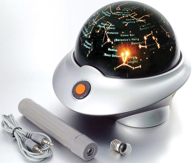 Elenco Solar and Science Earth System: Talking Galaxy ...