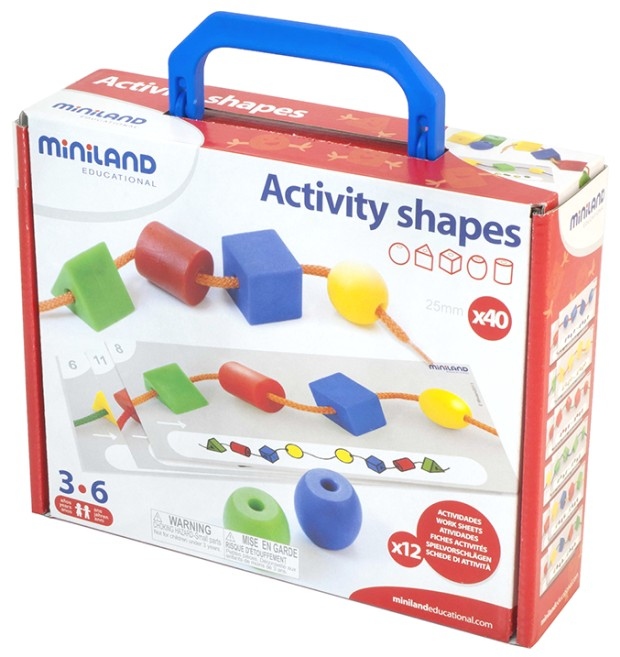 Activity Shapes