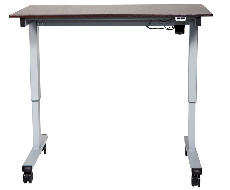 Luxor 48 Quot Electric Standing Desk Classroom Desks Online