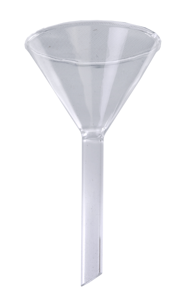 Short Stemmed Funnel: 50 mm