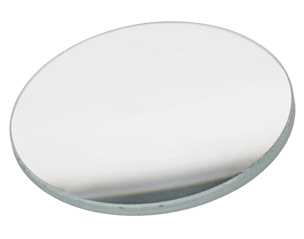 Double Convex Lenses: 38 mmD X 10 cmFL