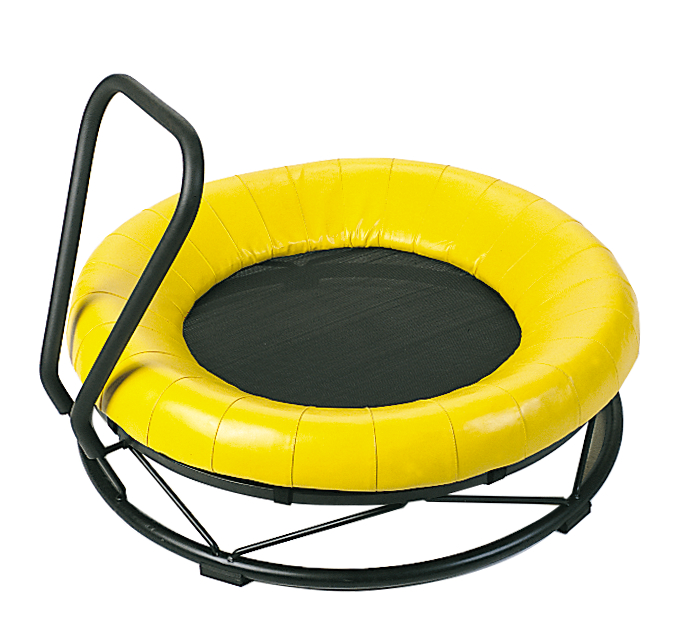 gonge trampoline mono gross motor skills online teacher supply source. Black Bedroom Furniture Sets. Home Design Ideas