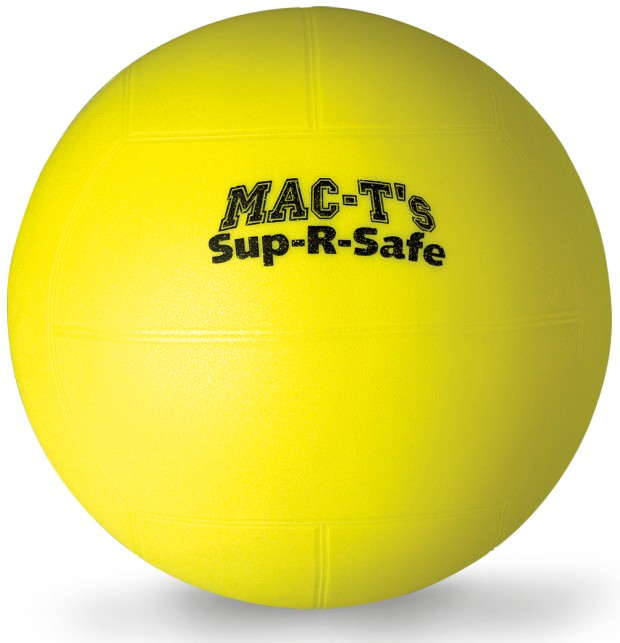 American Education Sup-R-Safe Volleyball