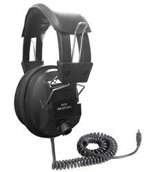 AVID Classroom Pack Stereo/Mono Headphone: 12 Pieces
