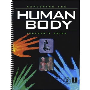 Scott Resources & Hubbard Scientific Exploring The Human Body: Teacher's Guide