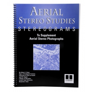 Scott Resources & Hubbard Scientific Aerial Stereogram Study Book: Individual
