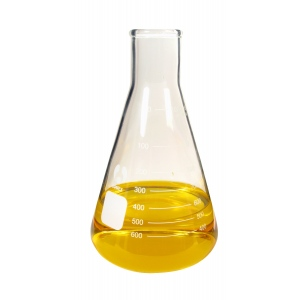 Bomex Erlenmeyer Flask: 1000 ml Capacity, #8 Stopper Size