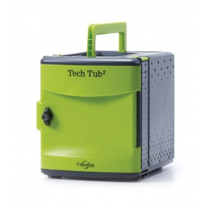 Premium Tech Tub2® - Holds 6 Devices