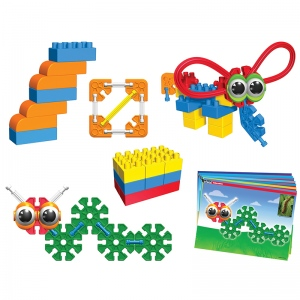 Knex Kid Classroom Collection