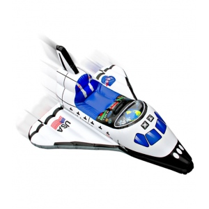 Aeromax Jr. Space Explorer, Inflatable Space Shuttle