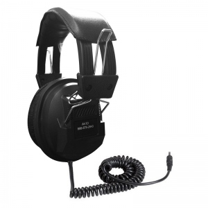 AVID Headphone: Model # AE-807