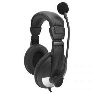 AVID Durable Headphone: Model # SMB-25VC