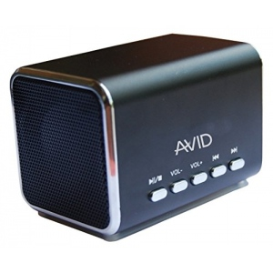 AVID Player: Portable Mini Speaker