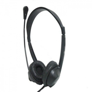 AVID Microphone Headset: Model # AE-18, 30 Piece Classroom Pack