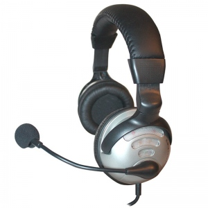 AVID Gaming Headset: Model # CD-858MF