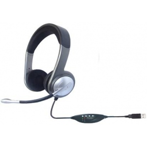 AVID Microphone Headset: Model # AE-981
