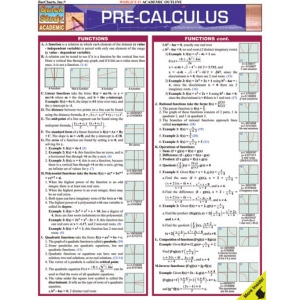 quick guide to the precalculus tasks Gse pre-calculus curriculum map  trig cheat sheet (reference guide)  gse  effective instructional practices guide mathematics (includes three act tasks,.