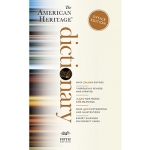 The American Heritage Dictionary Paperback Office Edition