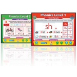 Phonics Interactive Whiteboards