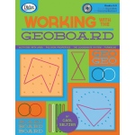 Working With The Geoboard