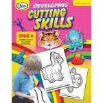 Developing Cutting Skills Gr Pk-K