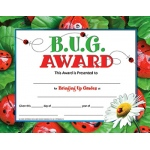 Bug Award 30 Set