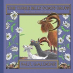 The Three Billy Goats Gruff Hardcover