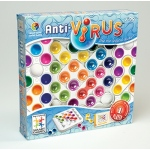Anti Virus Bio Logical Game